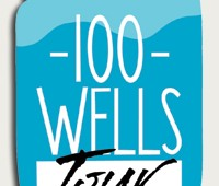 100 Wells Tour Jug