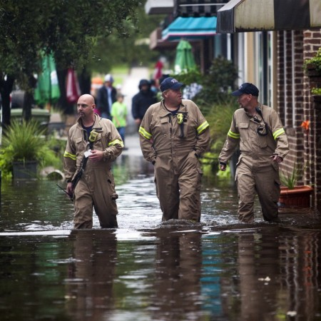 Lutheran Disaster Response – US Flooding