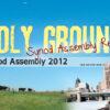holygroundrecap