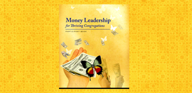 Money Leadership for Thriving Congregations