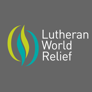 Fall 2015 Lutheran World Relief Drive