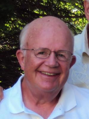 Rev. Steve McKinley