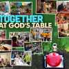 Together At God's Table