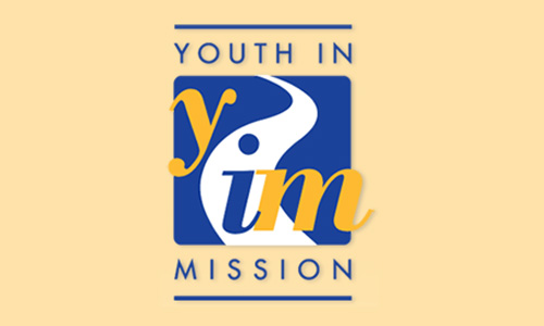 An opportunity for high school youth: Serving Christ in the World