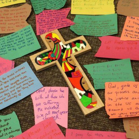 Synod Youth Retreat