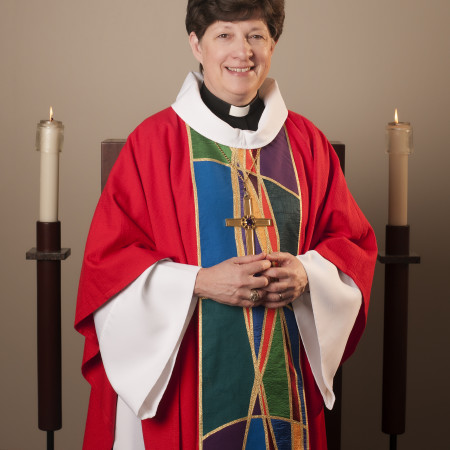 Day of Grace: An Afternoon with Presiding Bishop Elizabeth Eaton