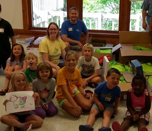 Lutherdale Family Camp