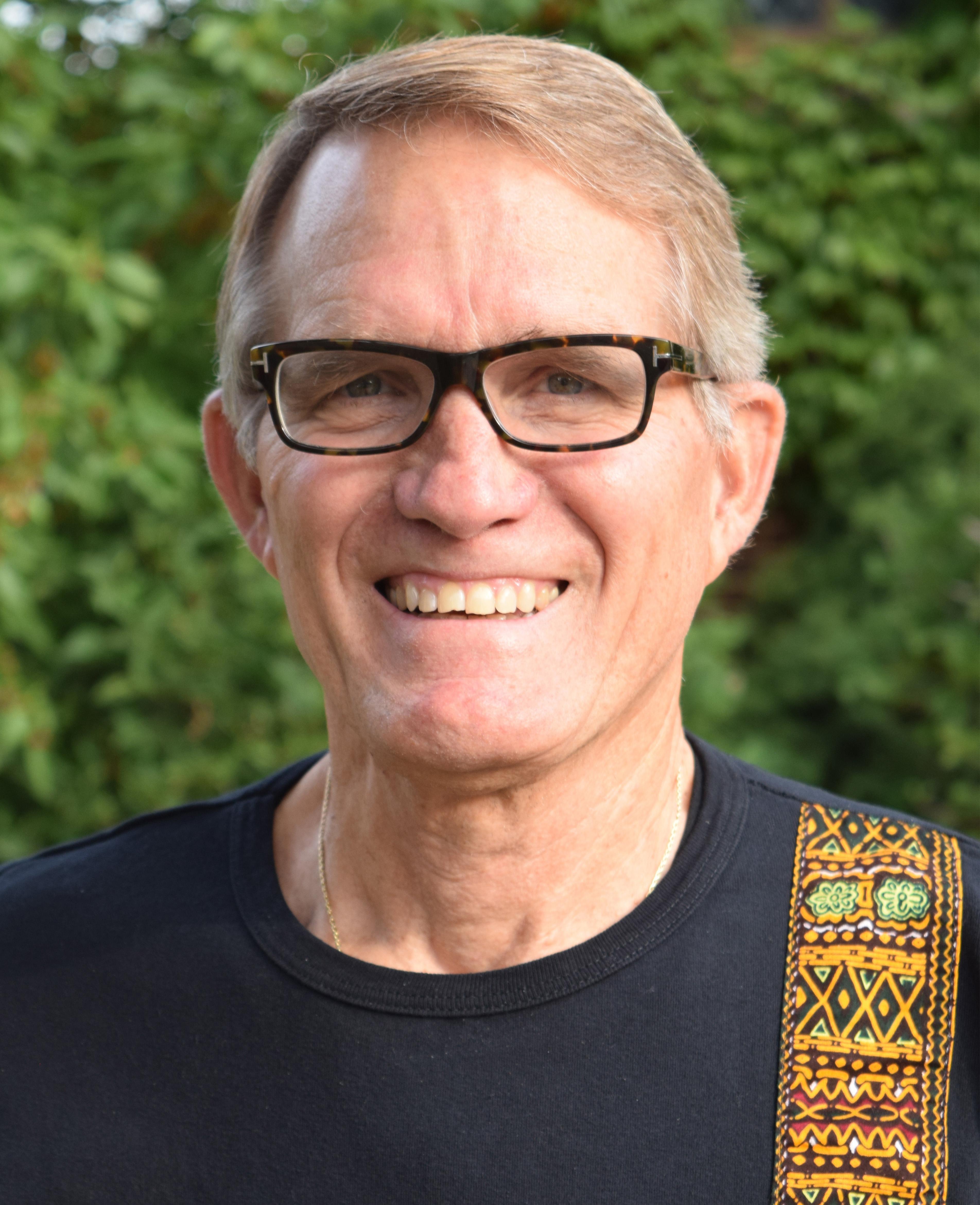 Dave Groenewold