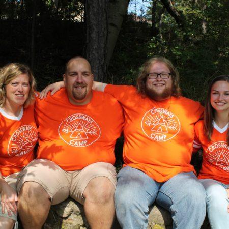An Outdoor Ministry Internship: Engaging Millennials