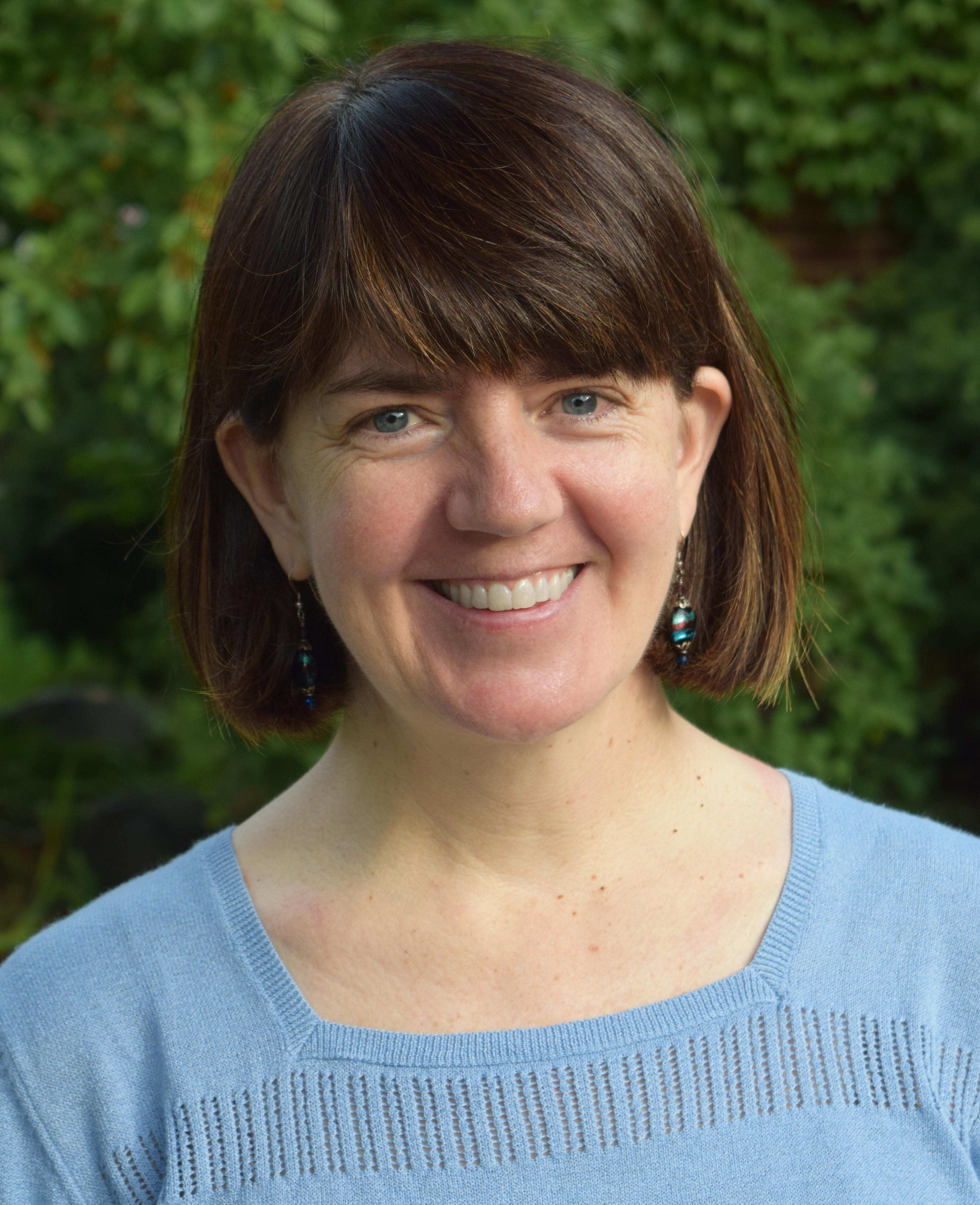 Rev. Kristin Nielsen
