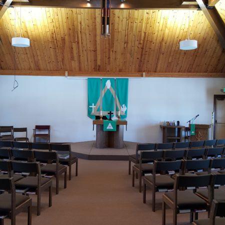 Music/Choral Director, Peace Lutheran (Burlington)