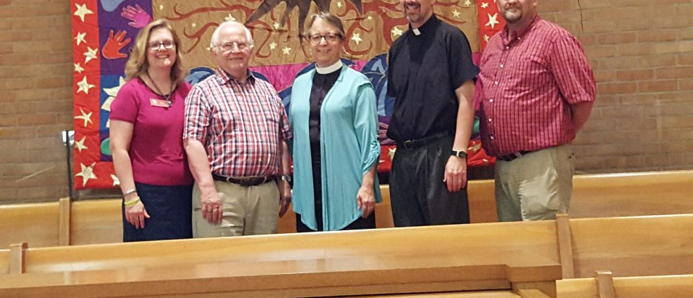 An Ecumenical Commemoration of the Reformation Event