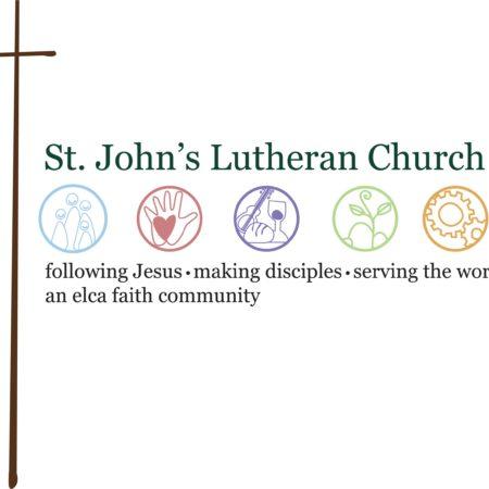 Children's Ministry Coordinator (St. John's, Brookfield)