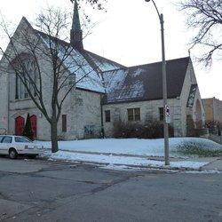 Director of Outreach and Faith Mentoring / Unity Lutheran Church, Milwaukee