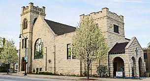 Church Treasurer (Advent Lutheran, Cedarburg)