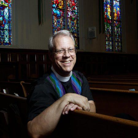 New ELCA bishop combines curiosity, creativity, compassion
