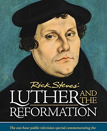 Luther and the Reformation DVD Screening