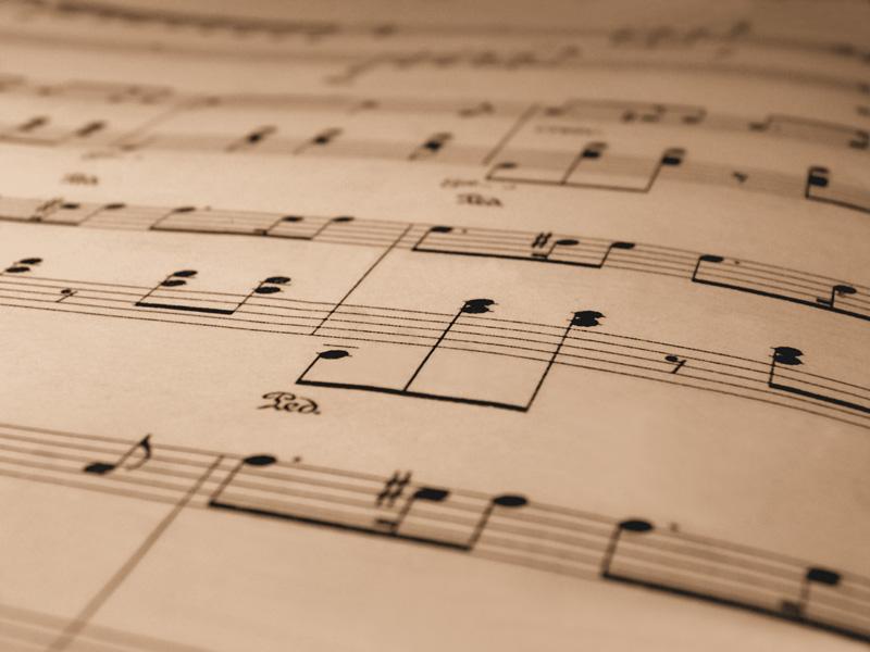 A Choral Music Summer Event at Mount Carmel Lutheran Church