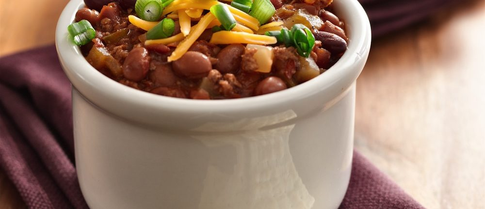 Lutheran Campus Ministry Chili Cook Off